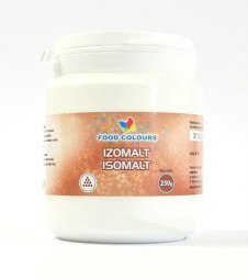 Izomalt (250g) - Food Colours