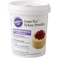 CMC Gum Tex (Tylose Powder) - Wilton