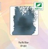 PACIFIC BLUE - metaliczna farbka 18ml - Food Colours