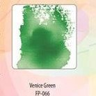 VENICE GREEN - metaliczna farbka 18ml - Food Colours